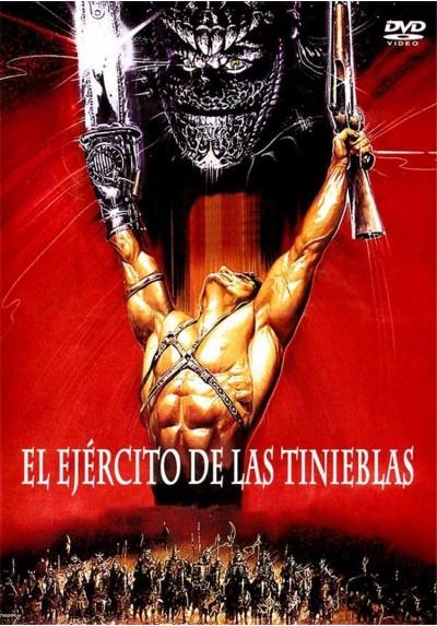 El Ejercito De Las Tinieblas (Army Of Darkness: Evil Dead 3)