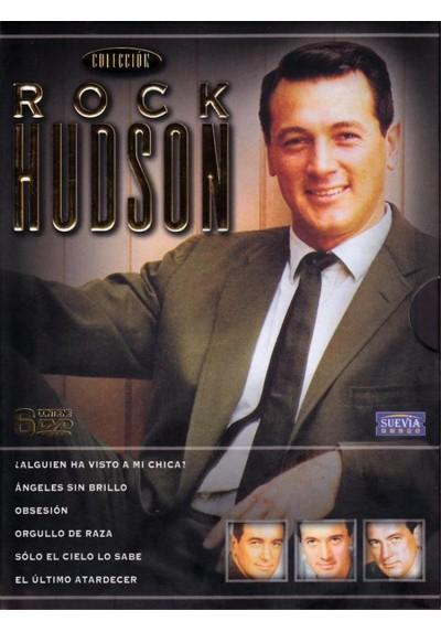Rock Hudson - Coleccion