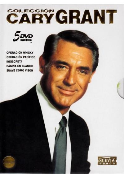 Cary Grant - Coleccion
