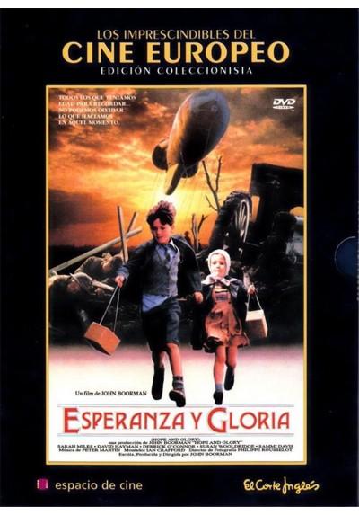 Esperanza Y Gloria (Hope And Glory)