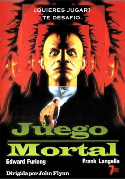 Juego Mortal (Brainscan)