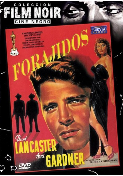 Forajidos (1946) (The Killers)
