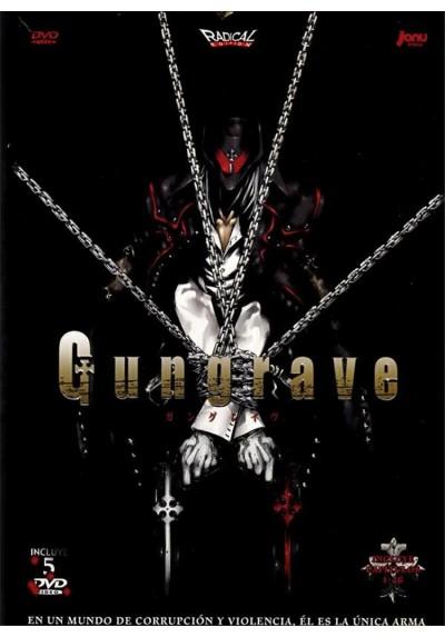 Gungrave (Ed. Coleccionista Limitada)