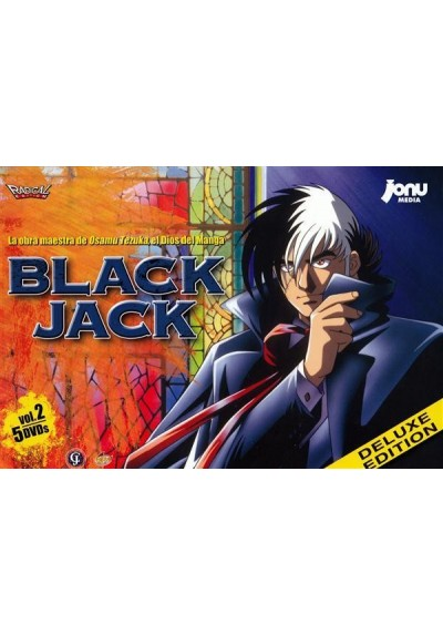 Black Jack - Vol 2 (Deluxe Edition)
