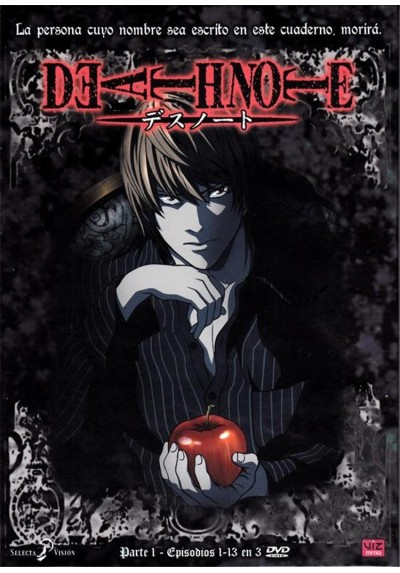 Death Note - 1ª Temporada