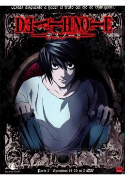 Death Note - 2ª Temporada