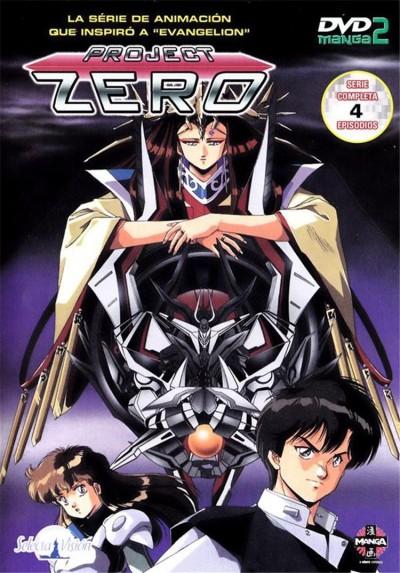 Project Zero (Serie Completa)