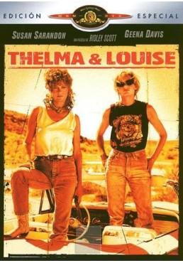 Thelma y Louise - Edición Especial