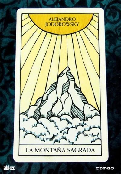 La Montaña Sagrada (V.O.S.)