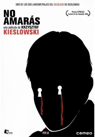 No Amaras (Krotki Film Omilosci)