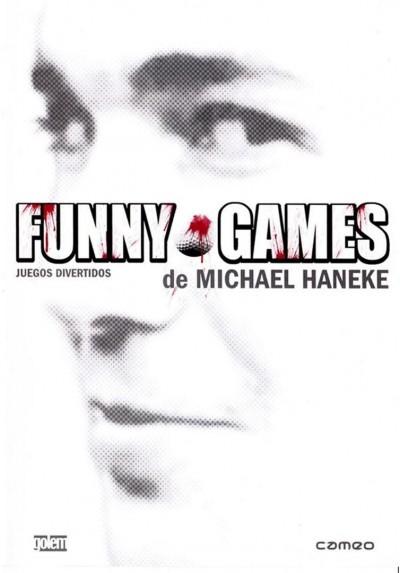 Funny Games (Juegos Divertidos) (1997) (Ed. Especial)