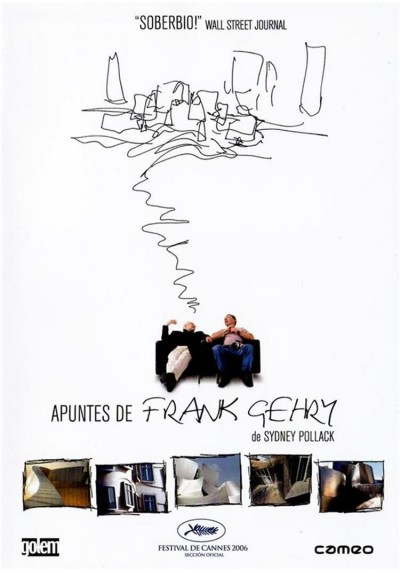 Apuntes De Frank Gehry (Sketches Of Frank Gerhy)