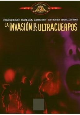 La Invasión de los Ultracuerpos