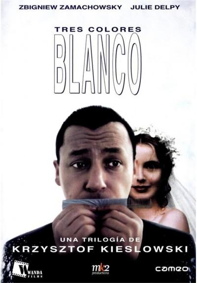 Tres Colores : Blanco (Trois Couleurs : Blanche)