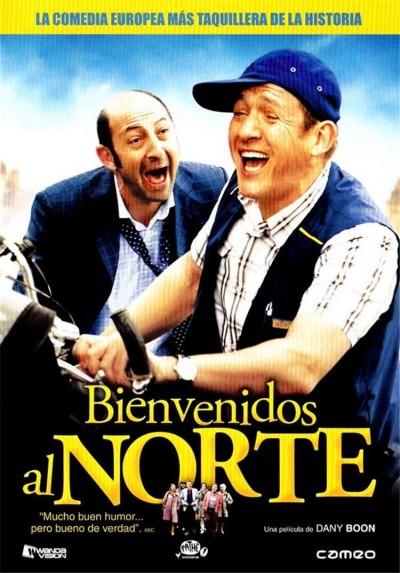 Bienvenidos Al Norte (Bienvenue Chez Les Ch´tis)