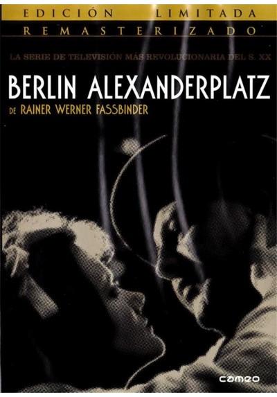 Berlin Alexanderplatz (Serie Completa) (V.O.S.)