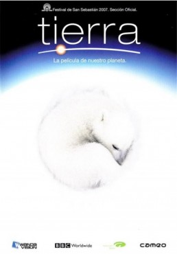 Tierra, la pelicula de nuestro planeta (Earth)