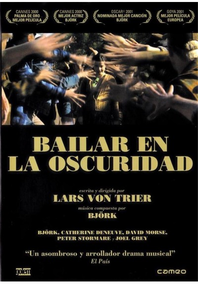 Bailar En La Oscuridad (Dancer In The Dark)