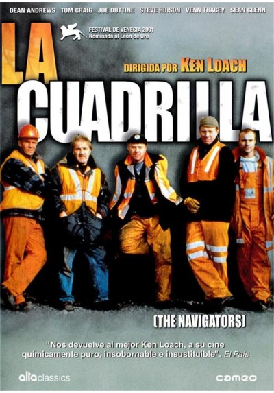 La Cuadrilla (The Navigators)