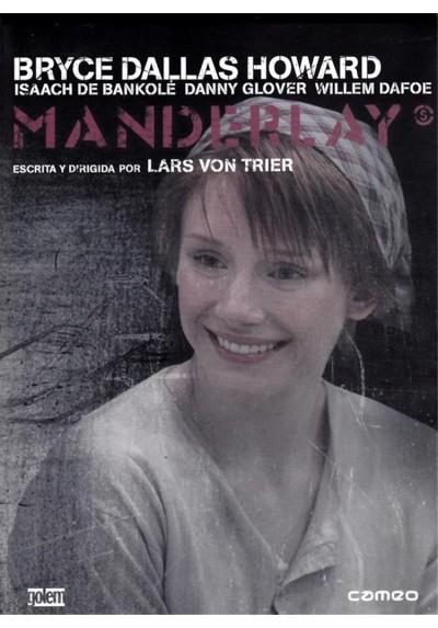Manderlay (Ed. Especial)