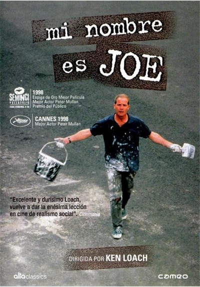 Mi Nombre Es Joe (My Name Is Joe)