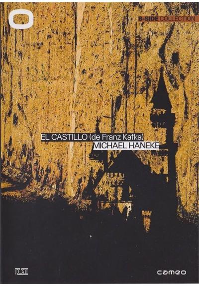 El castillo (de Franz Kafka)