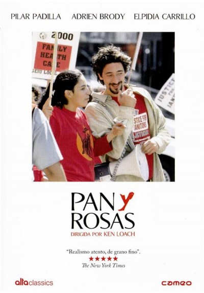 Pan Y Rosas (Bread And Roses)