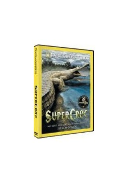 National Geographic : Supercroc