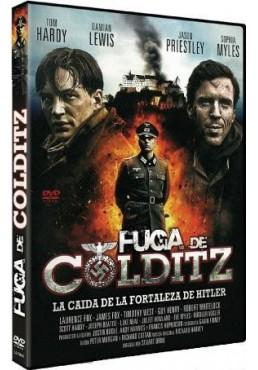 Fuga De Colditz - La Caida De La Fortaleza De Hitler