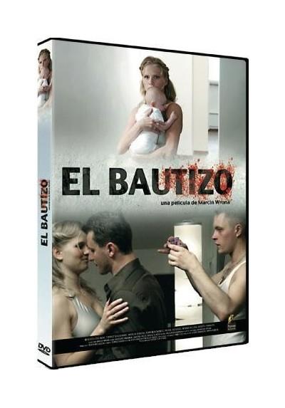 El Bautizo (Chrzest)