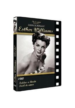 Esther Williams - Estrellas De Hollywood