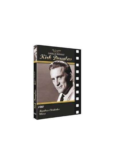 Kirk Douglas - Estrellas De Hollywood