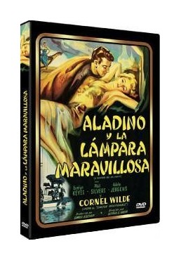 Aladino Y La Lampara Maravillosa (A Thousand And One Nights)