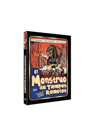 El monstruo de los tiempos remotos (The Beast from 20,000 Fathoms)