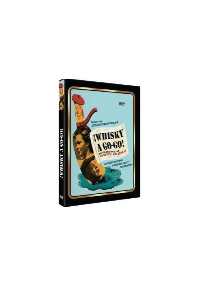 Whisky A Go-Go! (Whisky Galore)