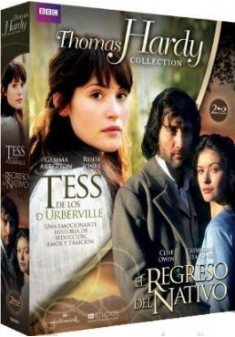 Thomas Hardy (Pack) (Blu-Ray)