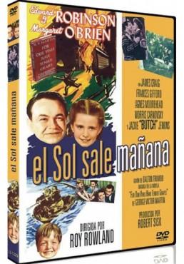 El Sol Sale Mañana (Our Vines Have Tender Grapes)