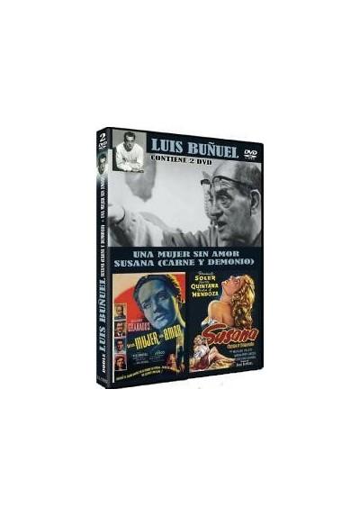 Doble Luis Buñuel