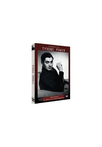 Tyrone Power : Retrospectiva