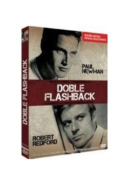 Paul Newman / Robert Redford : Doble Flashback