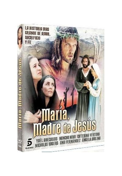 Maria, Madre De Jesus