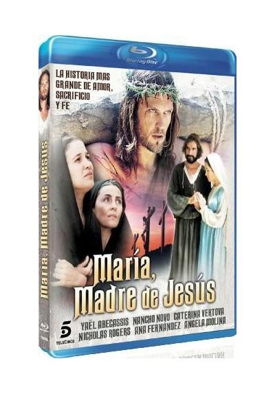 Maria, Madre De Jesus (Blu-Ray)