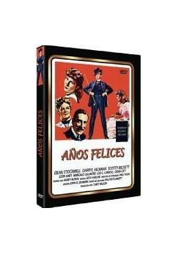 Años Felices (Happy Years)