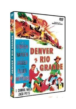 Denver Y Rio Grande (Denver And Rio Grande)