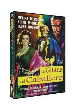 La Gitana Y El Caballero (The Gipsy And The Gentleman)
