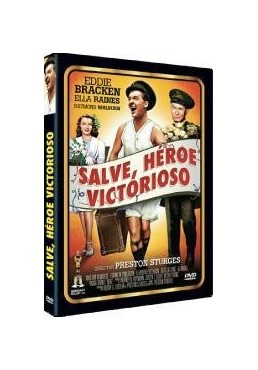 Salve, Heroe Victorioso (Hail The Conquering Hero)