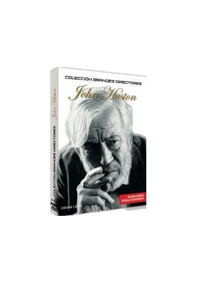 John Huston - Coleccion Grande Directores