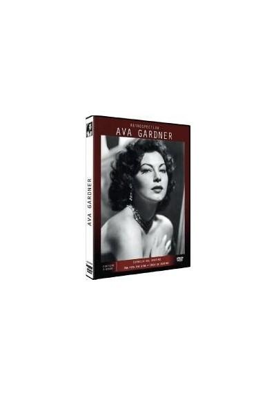 Ava Gardner : Retrospectiva