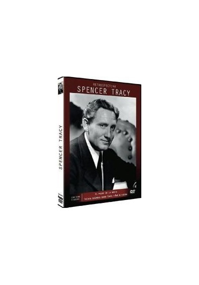 Spencer Tracy : Retrospectiva