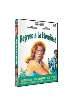 Regreso A La Eternidad (Back From Eternity)